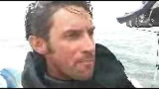 Day 1 update : Artemis Ocean Racing - 2010 Sevenstar Round Britain & Ireland Race
