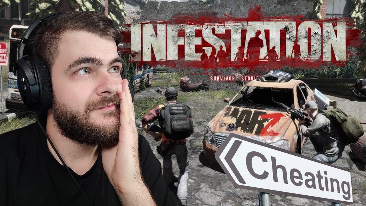 Gra którą zabili OSZUŚCI i... jej TWÓRCY - Infestation: Survivor Stories