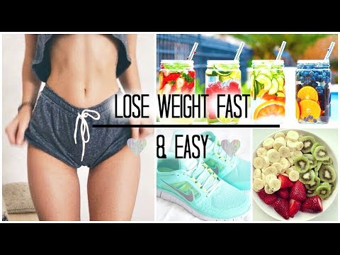 How To Lose Weight Fast | Traditional Chinese Diet For Weight Loss Without Exercise