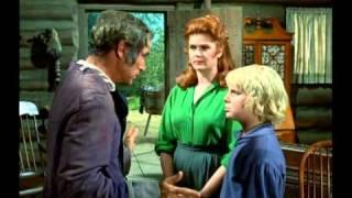 Robin Mattson (Daniel Boone) part 1 (1970)
