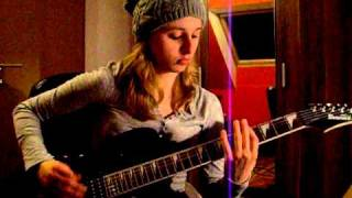 Download Bullet for my Valentine-Seven Days (Guitar Cover) MP3 song and Music Video