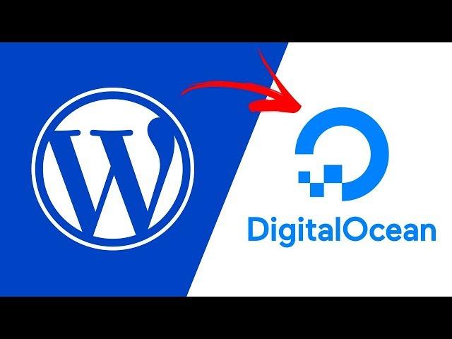 Como Instalar o Wordpress na Digital Ocean - Servidor VPS