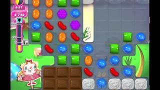Candy Crush Level 80