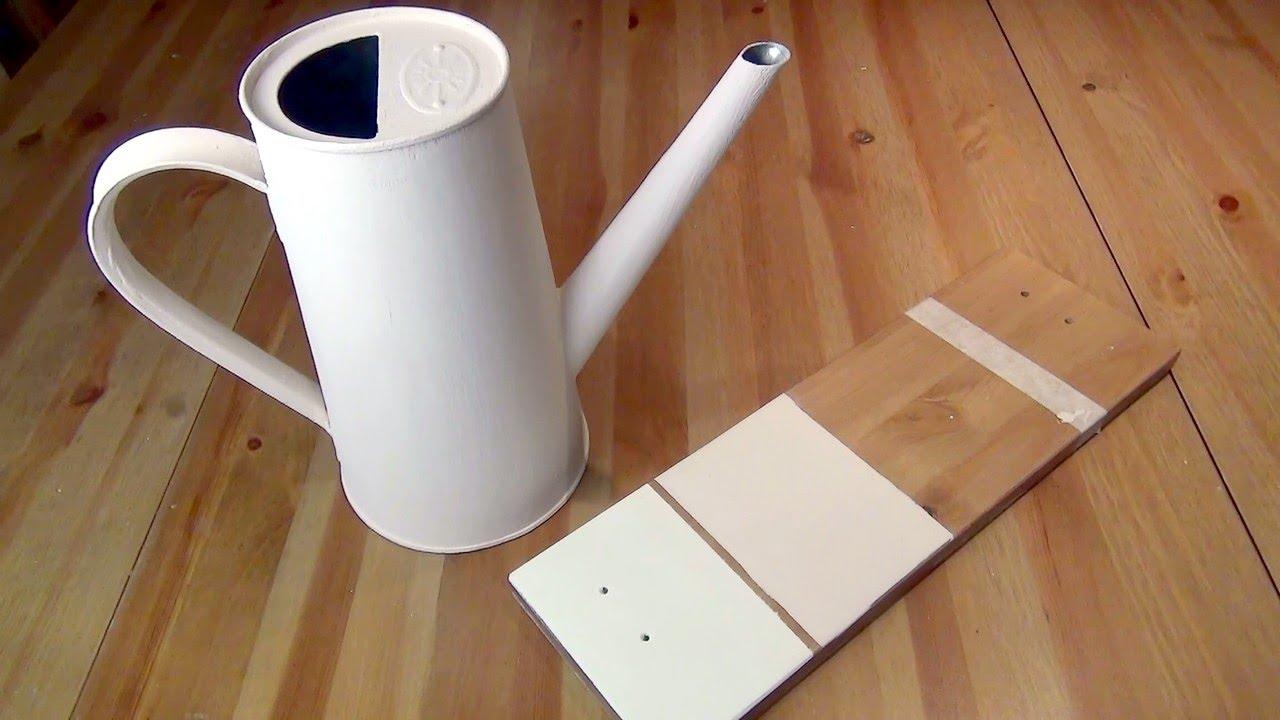 Меловая краска своими руками рецепт