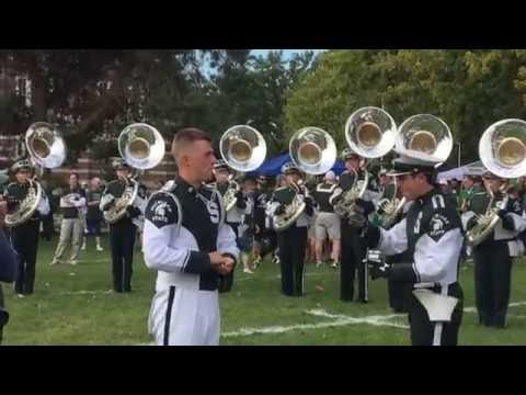 Keg in the Closet | Feat. Spartan Tubas