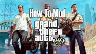 [Grand Theft Auto 5] How to mod stats, skills, money, ammo etc.