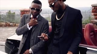 Wax Dey - Makossa (teaser)