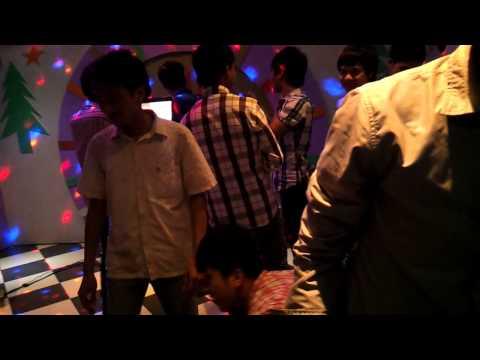 [Karaoke] A3- THPT Lê Xoay [2007-2010]
