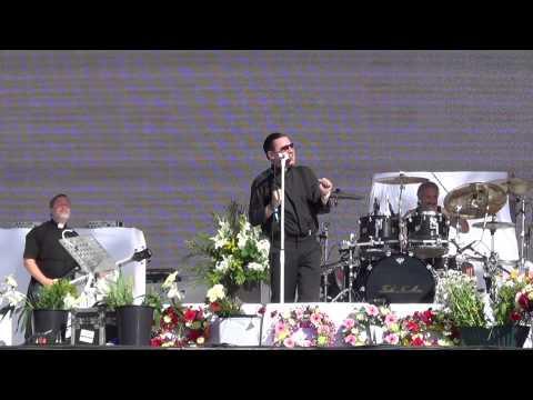 Faith No More -Zombie Eaters -BST Hyde Park 2014