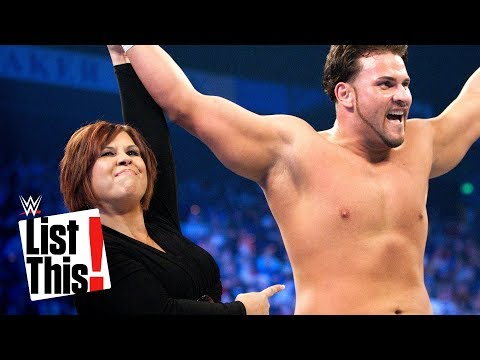 5 SmackDown Superstars you forgot: WWE List This!