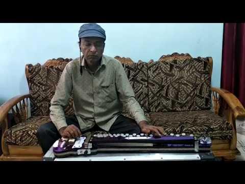 Fastest Banjo playing with Meri Zindagi Ek Pyaas (Judaai) Cover On By(Ustad Yusuf darbar)7977861516