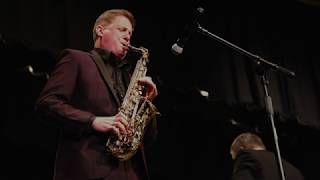 My Romance | Dave Camwell | Troy University Symphony Band