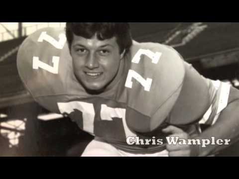 Vols Jersey Countdown No. 77 Featuring Chris Wampler
