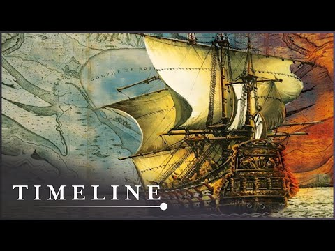 The Triunfante: Discovering an 18th Century Warship (French