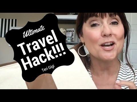 Travel Hack!