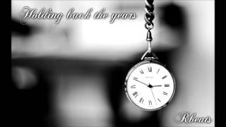 Hip Hop Instrumental - Holding Back The Years (Simply Red)