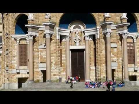 Viaje a Asturias y Cantabria  1ª  parte