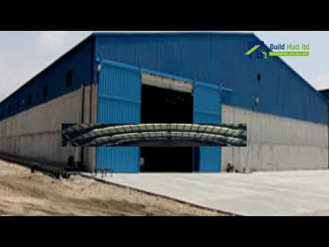 Build Matt Ltd -  Steel fabrication Work Uganda