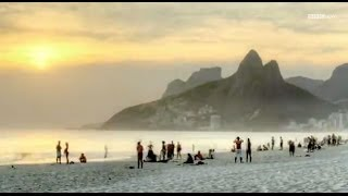 BRAZIL SOCCER CITIES PROMO - BBC NEWS