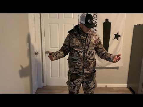 UA Ridge Reaper Camo (Review)