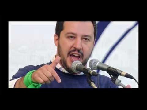 Biografie Imbarazzanti - Ep.1 - Matteo Salvini