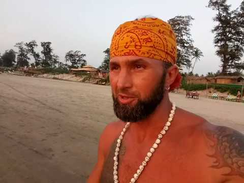 Ютуб Видео - Скрытая камера на пляже - приколы