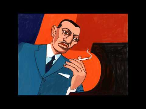 Igor Stravinsky -  Histoire du soldat