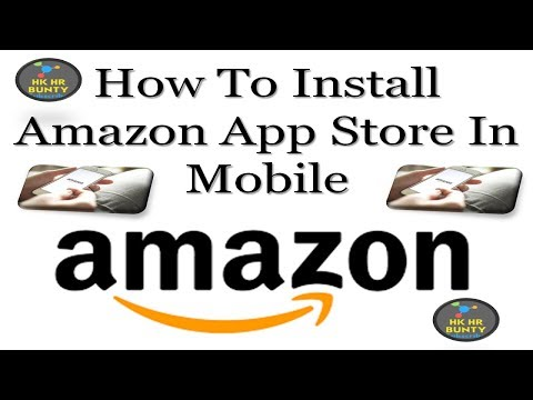 How To Install Amazon App Store On Android