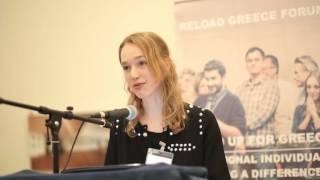 RGForum Jan 2016: Paula Schwarz - StartupAid
