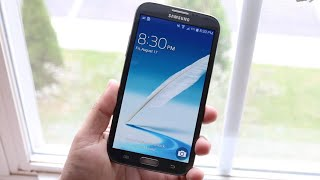 Samsung Galaxy Note 2 In 2018! (Still Worth It 6 Years Later?) (Review)