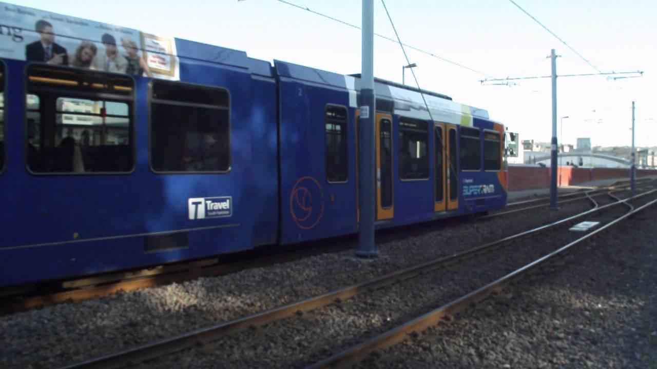 Sheffield Supertram - Wikishire