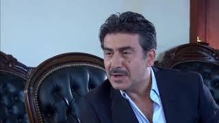 مجيء المقدم رؤوف إلى مكتب النقيب   - عابد فهد  -  بشار إسماعيل   - الولادة من الخاصرة 2