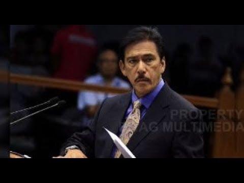 Kyaw-kyaw ng dilaw. TUTA si Tito Sotto ni Digong? (U-LOL!)