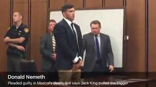 Dolph Ziggler's brother sentence to jail
