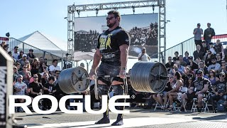 The 2020 Arnold Pro Strongman USA Qualifier - Full Day Live Stream