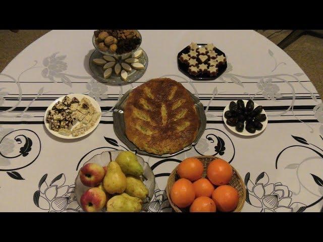 【Noël en Provence】 La symbolique des 13 desserts