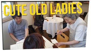 Pop-Up Restaurant Staffed by Waiters with Alzheimer