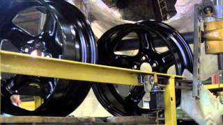 Maxion Wheels: World Leading Manufacturing in West Central Missouri