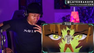 TRASH or PASS! Juice WRLD ( Righteous ) [REACTION!!!]
