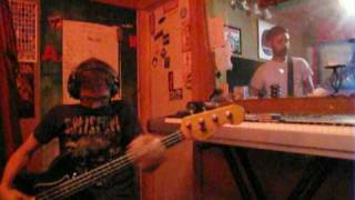Young Livers Recording