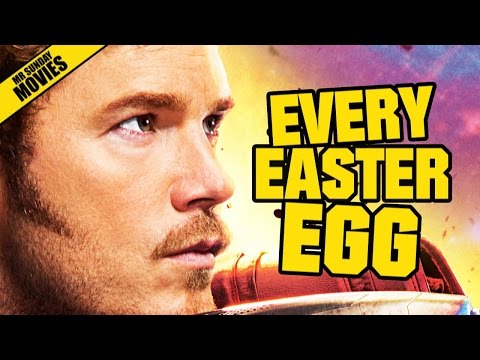 Thumbnail: GUARDIANS OF THE GALAXY Vol 2 All Easter Eggs, References & Post Credits Scenes
