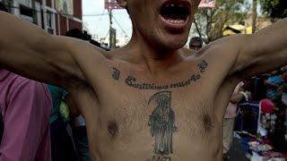 Violento operativo en el barrio de Tepito, en México thumbnail