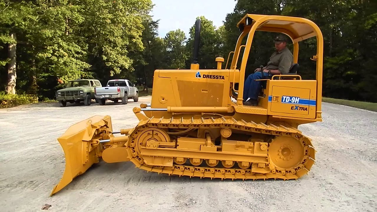 20+ Td 9 Dozer Manual Pictures and Ideas on Meta Networks