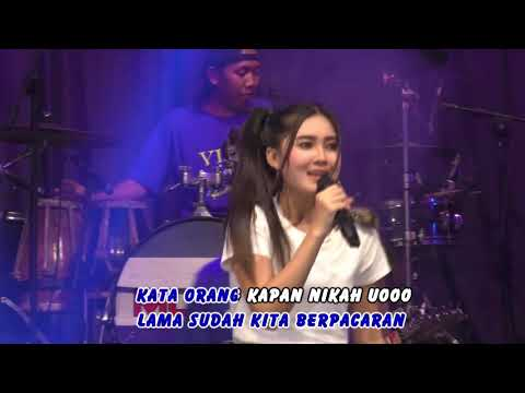 Nella Kharisma - Kapan Nikah [OFFICIAL VIDEO]