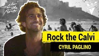 Rock The Calvi : Cyril Paglino sur le port