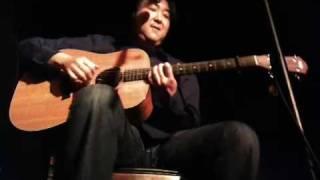 Embarcadero Blues - Goh Nakamura