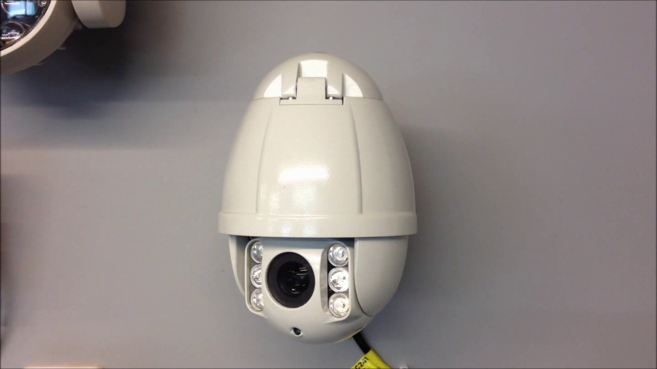 Intelligent high speed pan tilt zoom ptz dome cctv camera with 10x intelligent high speed pan tilt zoom ptz dome cctv camera with 10x optical zoom 150m nightvision w publicscrutiny Gallery