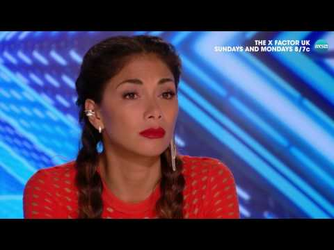 X Factor UK Week One Recap - The X Factor UK on AXS TV