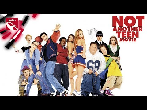 Not Another Teen Movie   HD English 2001