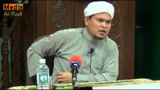 Ust. Abdullah Khairi - Hidayah Milik Allah, Bukan Milik Manusia